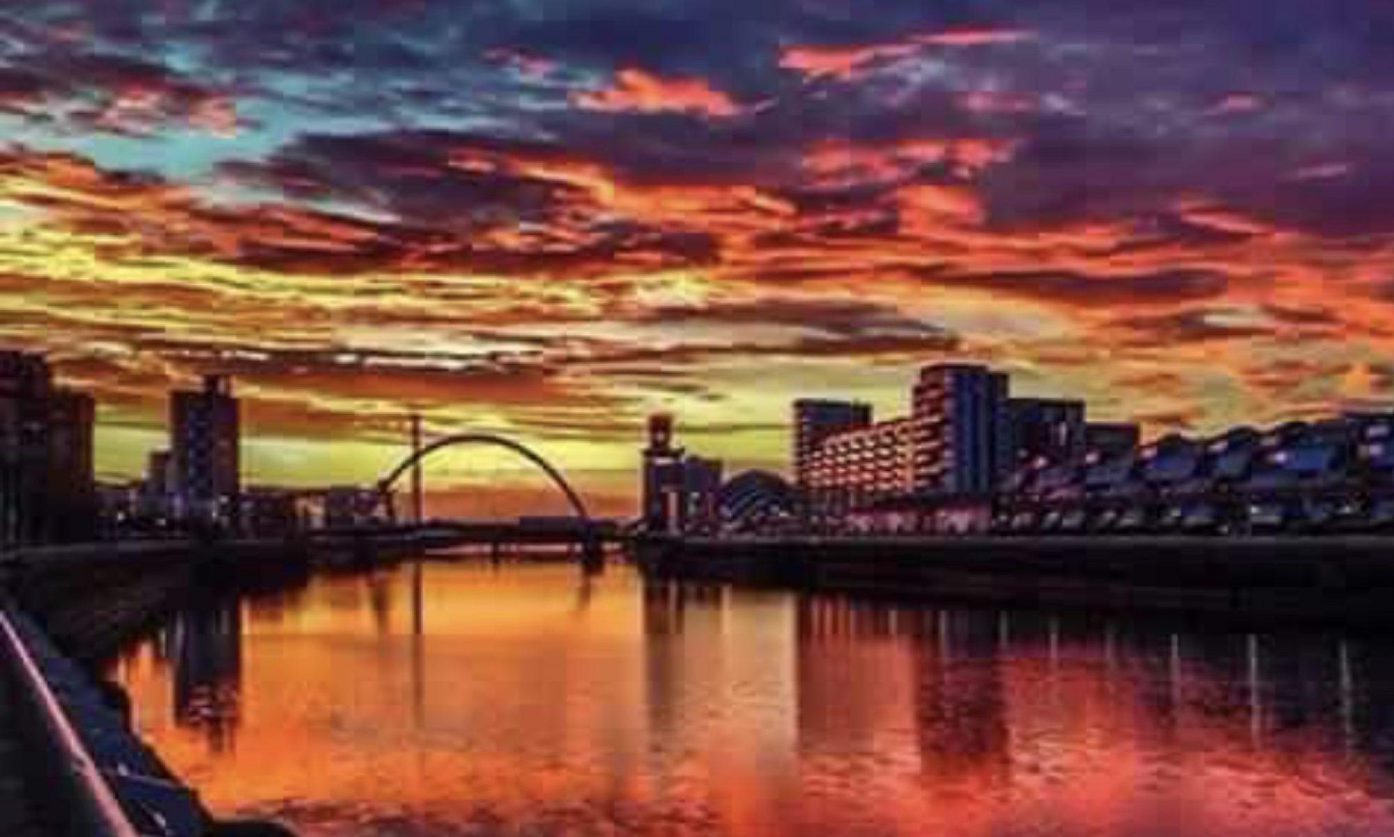 Gracecom Glasgow